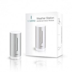 NETATMO NIM01-WW - additional Module for weather station