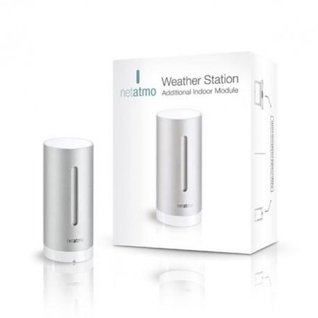 NETATMO NIM01-WW - additional Module for weather station
