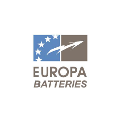 Europa - lithium Battery 3V CR2A