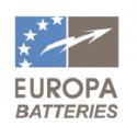 Europa - Batterie Lithium 9V wiederaufladbar