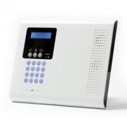 Centrale alarme Iconnect NFA2P sans fil avec clavier LCD