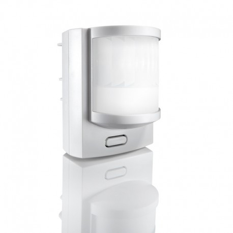 Somfy alarm motion Detectors with immunity to large animals