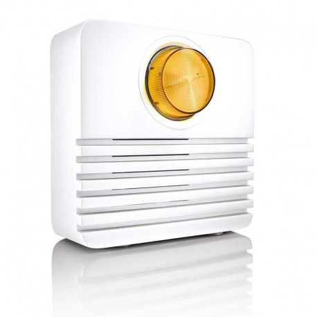 Somfy alarme - Sirène d'alarme extérieure avec flash