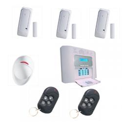 Alarm haus Visonic PowerMaster 30 NFA2P