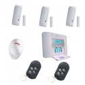 Alarm home Visonic PowerMaster 30 NFA2P