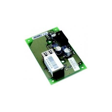 Elkron IT500WEB - Module Ethernet IP pour centrale UMP500
