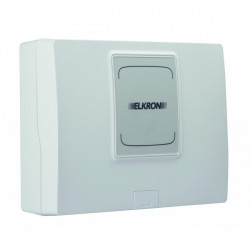 Elkron UMP500/8 - Central alarm wired connected 8 to 64 zones