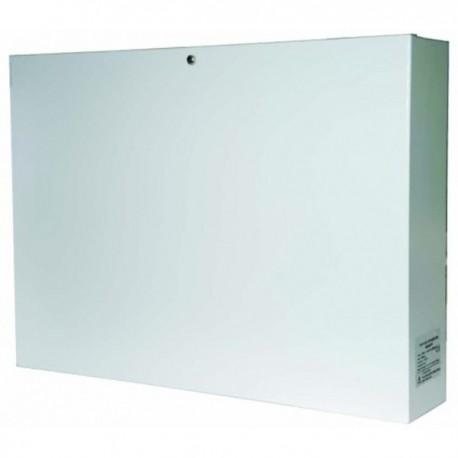 Elkron UMP500/16 - Centrale alarme filaire connectée 16 à 128 zones avec clavier