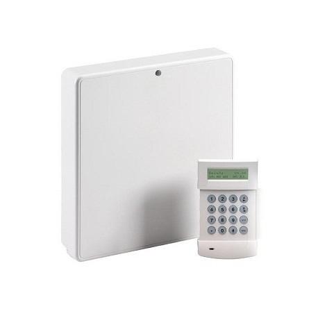 Centrale di allarme Galaxy Flex20 - Centrale di allarme Honeywell 20 zone con tastiera