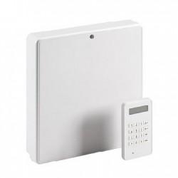 Zentrale alarm-Galaxy-Flex20 - Zentrale alarm Honeywell-20-zonen mit tastatur und GSM