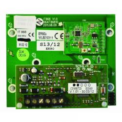 Elkron ER500 - Module radio-ontvanger 16 zones voor UMP500/8