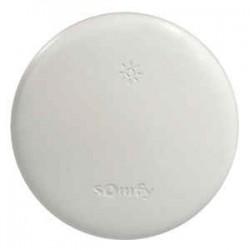 Somfy 1818285 - Capteur de soleil Somfy IO