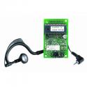 Elkron USV504 - Module speech synthesis plants UMP504