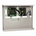 Module extension 8 zones 4 outputs with power supply for central Galaxy Honeywell