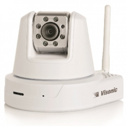 Telecamera a colori Visonic Powerlink Telecamera Pan Tilt con PI