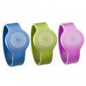 Somfy bracelets for children