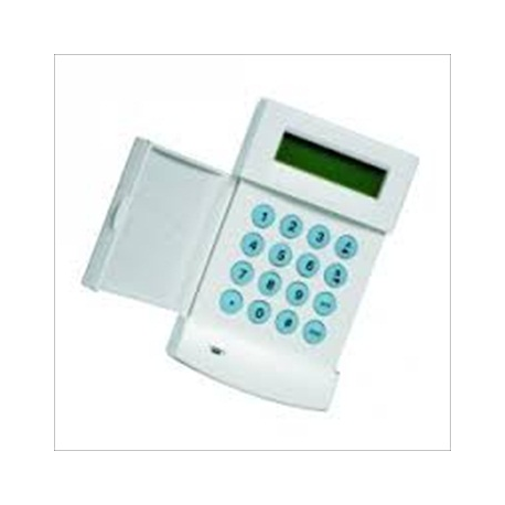 Clavier LCD Keyprox MK7 Honeywell pour centrale alarme Galaxy