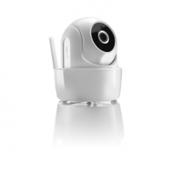 Somfy camera ICM100 - indoor IP Camera motorized ICM100