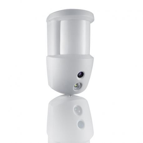 Somfy alarm - motion Detector camera