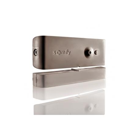 Somfy alarma de Detector de apertura de brown