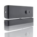 Somfy alarma 2401375 - Detector de apertura gris