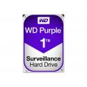 """Unidad de disco duro de color Púrpura - Western Digital 1ToO 5400 rpm, 3,5"""""""