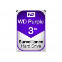 "Disque dur Purple - Western Digital 3To 5400 tr/m 3,5"""