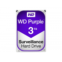 "Festplatte Purple - Western Digital 3tb 5400 u/min 3,5"""