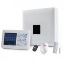Alarma PowerMaster33 - Central de alarma Powermaster33 NFA2P Visonic