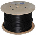 Video cable high-definition HR6 reel 1000m