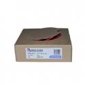Cable de alarma AWG24 de cinco pares de la bobina de 100m