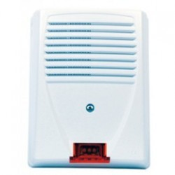 SIRIUS ALTEC - Siren alarm wired outdoor