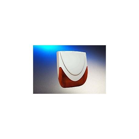 MAGNA-F Elmdene - Siren alarm wired outdoor NFA2P