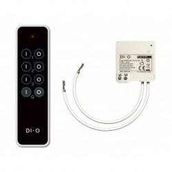 DIO 54769 - Module ON/OFF extra plat avec télécommande 3 canaux