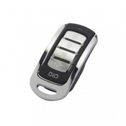 DIO - control Remoto de la llave de la puerta 868,3 MHz 4 Canales