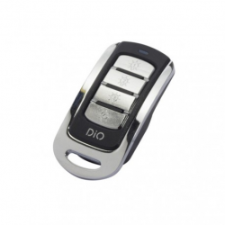 DIO - Remote control door key 868,3 MHz 4 Channels
