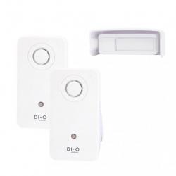 DiO - Kit Glockenspiel wireless mit 2 empfänger