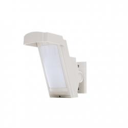 Optex HX-40 - Détecteur alarme extérieur double IRP anti-animaux