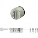 Danalock V3 - pack de bloqueo Bluetooth conectado y Z-Wave Danalock V3 cilindro de seguridad