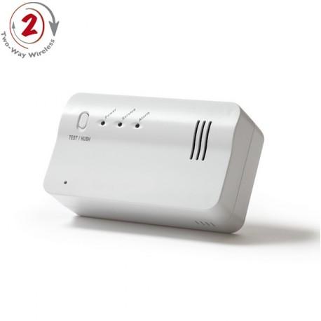 Alarme Iconnect - Détecteur de monoxyde de carbone EL4764