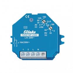 ELTAKO FZK61NP-230V - Module actionneur temporisé EnOcean