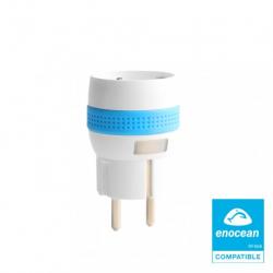 Nodon MSP-2-1-11 - Prise Smart Plug EnOcean type F (Schuko)