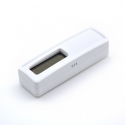 NODON STPH-2-1-05 - temperature Sensor and humidity EnOcean White