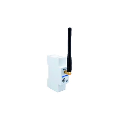 Energeasy Conectar el Módulo de RTS Riel Din