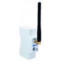 Energeasy Conectar El Módulo Wi-Fi® Carril Din