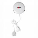 Detector de inundación Z-Wave Plus POPP 700052