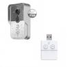 KONX KW01 Gen2+ - Portier vidéo WiFi ou Ethernet / IP Gen2