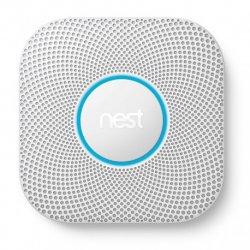 NEST S3003LWFD - smoke detectors and carbon monoxide Nest Protect wired