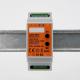 EUTONOMY S212 - Adapter euFIX DIN Fibaro FGS-212 mit knöpfen