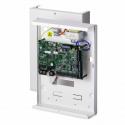 Centrale alarme Vanderbilt 8/32 NFA2P zones avec serveur WEB intégré